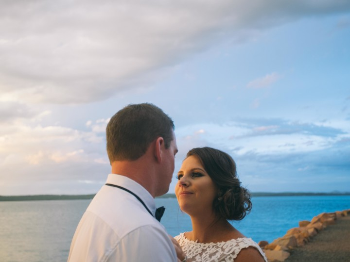 Steven + Jaimie | 18/03/2016 | The Anchorage, Port Stephens, NSW