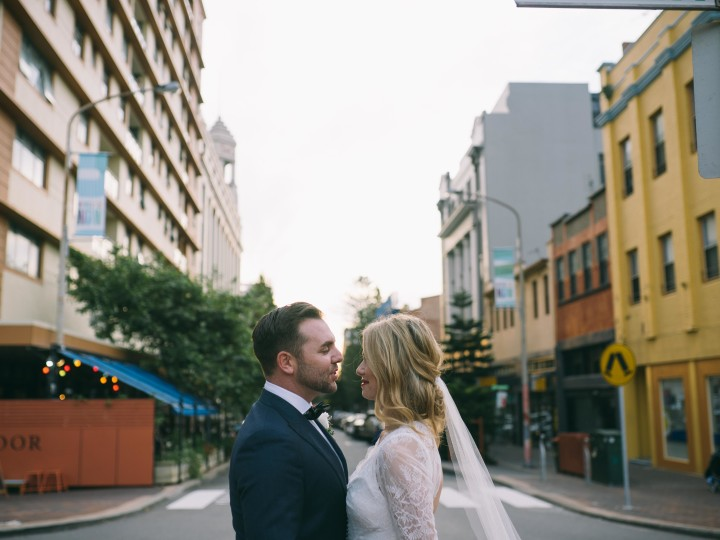 Scott + Abby | 09/04/2016 | Newcastle, NSW