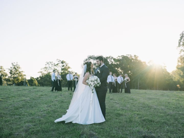 William + Sara-Jane | 27/08/2016 | Ridgeview, Pokolbin, NSW