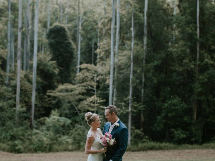 Matt + Haylee | 09/04/2017 | Bonville Golf Resort, Bonville, NSW