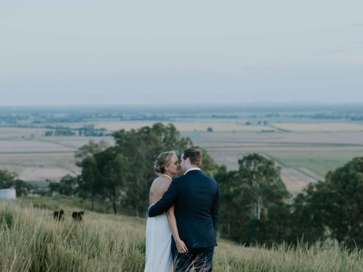 Matt + Jess | 22/04/2017 | Casino, NSW