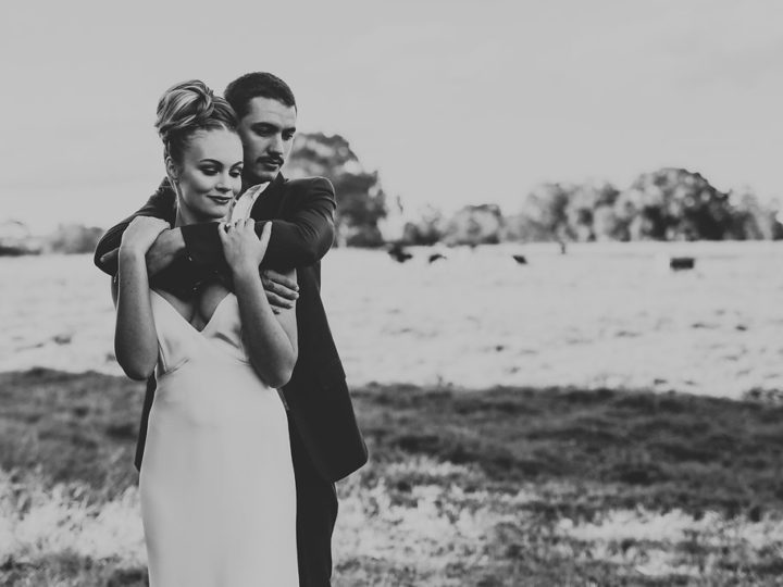 Winter Sun Romance – Styled Shoot | Tweed Gallery Cafe, Murwillumbah South NSW